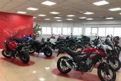 Ikono Motorbike 2