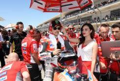 Jorge Lorenzo MotoGP Austin 2018
