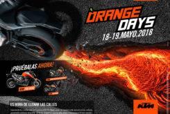 KTM Orange Days 2018 3
