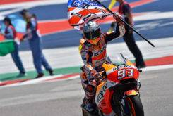 MBK Marc Marquez victoria MotoGP Austin 2018 01