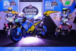 Marc VDS Suzuki MotoGP 2019 01