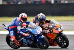 Mattia Pasini Moto2 Argentina 2018 victoria