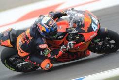 Miguel Oliveira Moto2 Austin