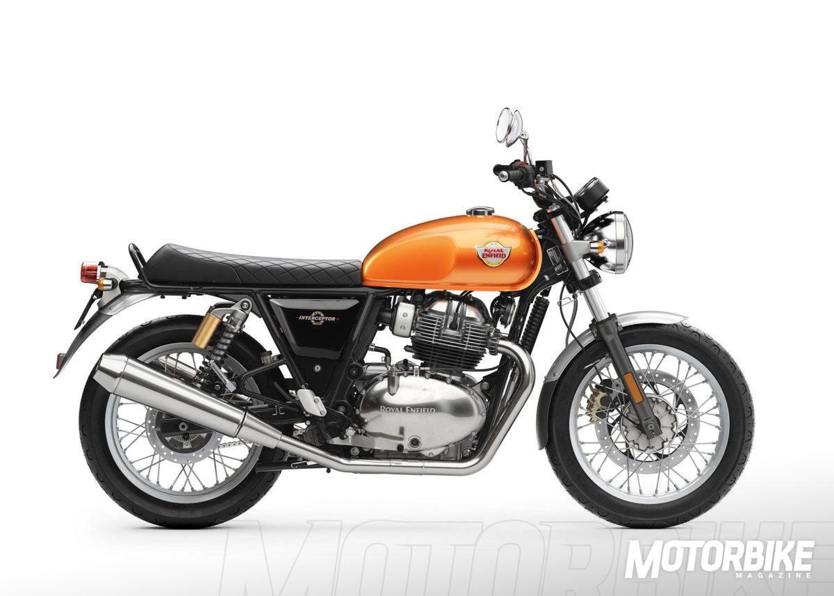 Motorien/Turbimot presentan sus novedades en Vive la Moto
