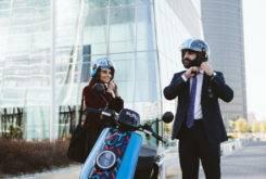 Movo motosharing Madrid 02