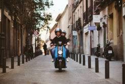Movo motosharing Madrid 04