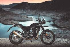 Royal Enfield Himalayan 2018 pruebaMBK047