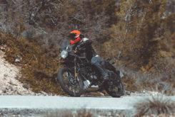 Royal Enfield Himalayan 2018 pruebaMBK096