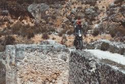 Royal Enfield Himalayan 2018 pruebaMBK106