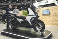 Salon Vive La Moto 2018 3892
