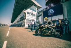 Sarolea 24 Horas Le Mans 1