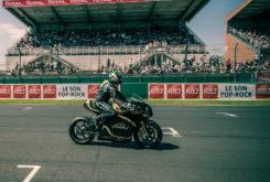 Sarolea 24 Horas Le Mans 2