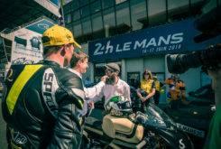 Sarolea 24 Horas Le Mans 4