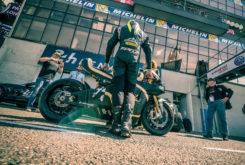 Sarolea 24 Horas Le Mans 5