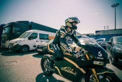 Sarolea 24 Horas Le Mans 6