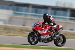 Troy Bayliss ASBK 2018