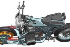 Watkins M001 15