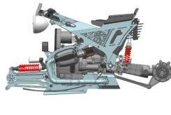 Watkins M001 20