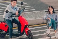 Xiaomi moto electrica 12