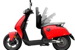 Xiaomi moto electrica 15