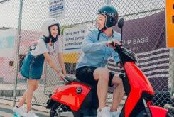 Xiaomi moto electrica 17