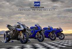 Yamaha Riding School