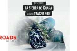 Yamaha Roads Of Life 2018
