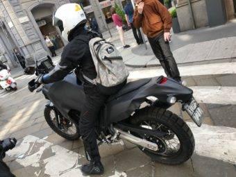 Yamaha Tenere 700 bikeleaks 50