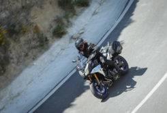 Yamaha Tracer 900GT 2018 pruebaMBK030