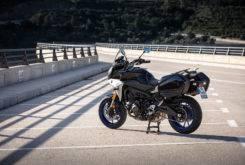 Yamaha Tracer 900GT 2018 pruebaMBK089