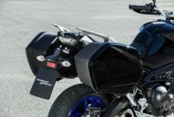 Yamaha Tracer 900GT 2018 pruebaMBK092