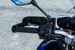 Yamaha Tracer 900GT 2018 pruebaMBK096