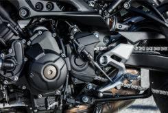 Yamaha Tracer 900GT 2018 pruebaMBK101