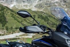 Yamaha Tracer 900GT 2018 pruebaMBK107
