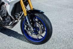 Yamaha Tracer 900GT 2018 pruebaMBK108