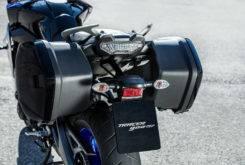 Yamaha Tracer 900GT 2018 pruebaMBK113