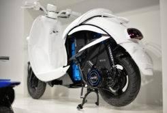 Yamaha motores hibridos
