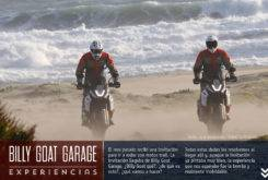 billy goat garage mbk40