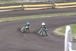 dirt track infantil video 02