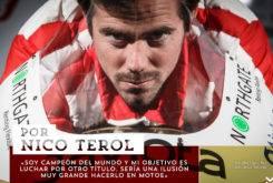 entrevista nico terol mbk40