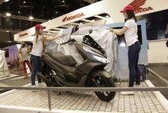 honda pcx 125 2018 vive la moto
