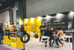 salon Vive la Moto 2018 125