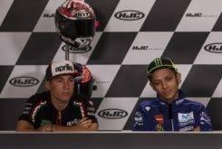 Aleix Espargaro rueda prensa MotoGP Francia 2018 01