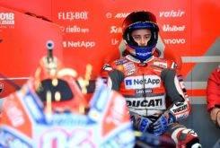 Andrea Dovizioso GP Francia MotoGP Le Mans 2018 01