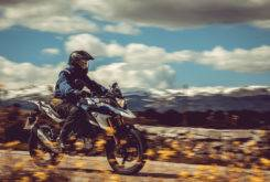 BMW G 310 GS comparativaMBK002