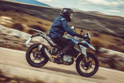 BMW G 310 GS comparativaMBK003