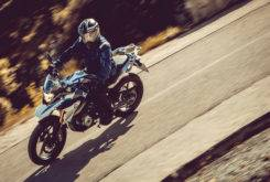 BMW G 310 GS comparativaMBK017