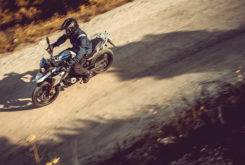 BMW G 310 GS comparativaMBK034