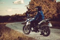 BMW G 310 GS comparativaMBK036