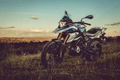 BMW G 310 GS comparativaMBK042